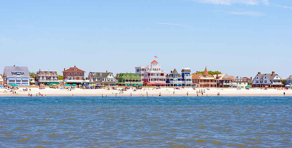 The 14 Best Small Beach Towns In America HuffPost
