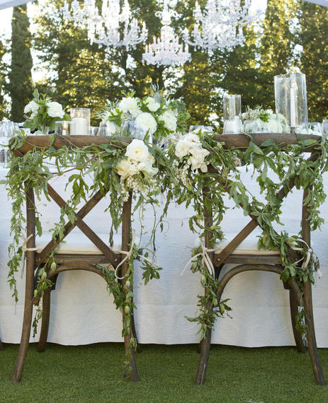 Images The 10 Hottest Trends For Spring Weddings 7 trend
