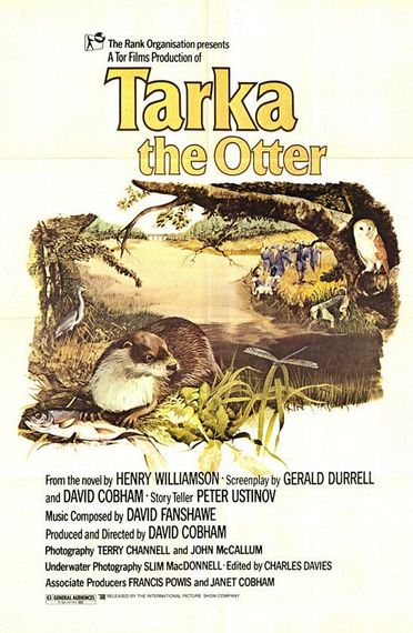 tarka the otter ending relationship