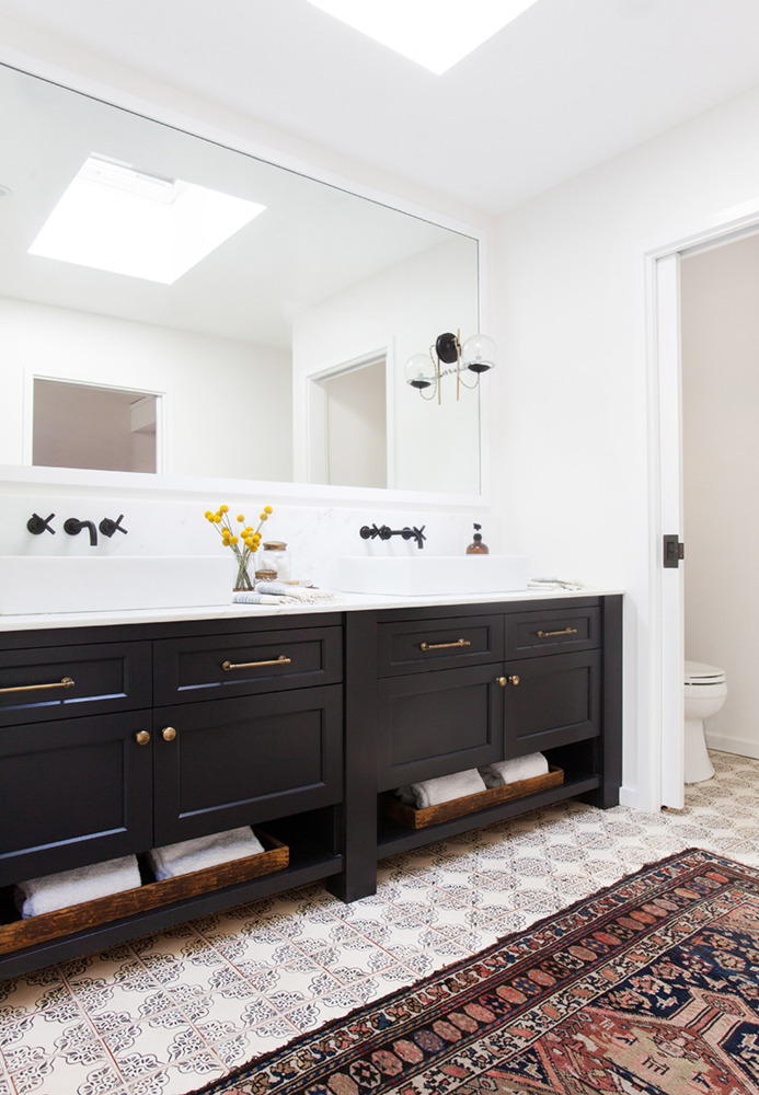 5 Big Ideas For An Amazing Bathroom Remodel Huffpost Life