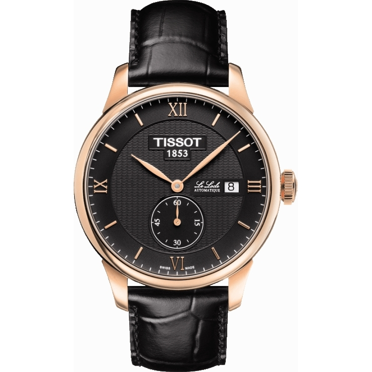 six rose gold watches for men huffpost uk 2015 05 21 1432228403 4587932 tissotmenslelocleautomaticwatch jpg
