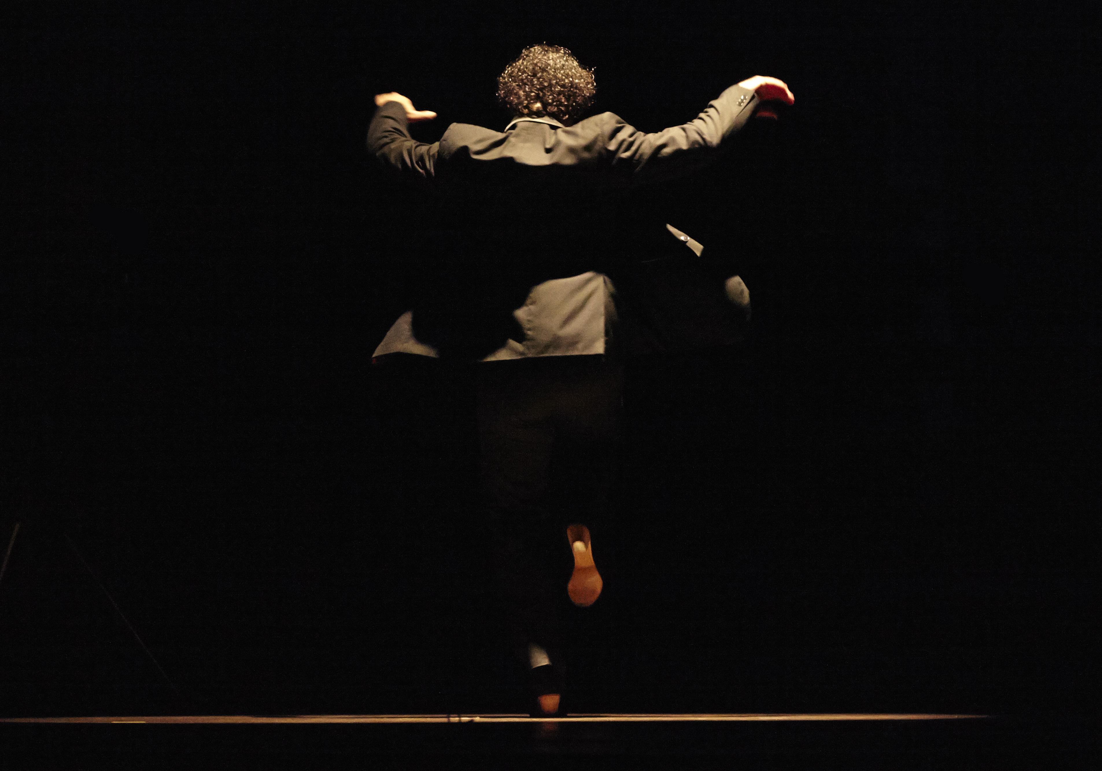 Alex angel dancing in the night 1