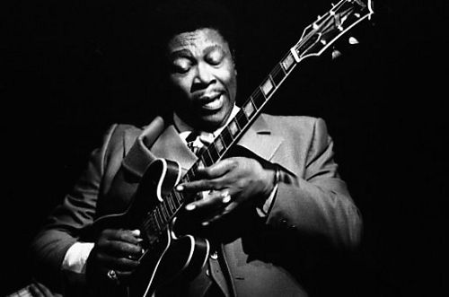 b b king bobby bland and a night to remember huffpost. Black Bedroom Furniture Sets. Home Design Ideas