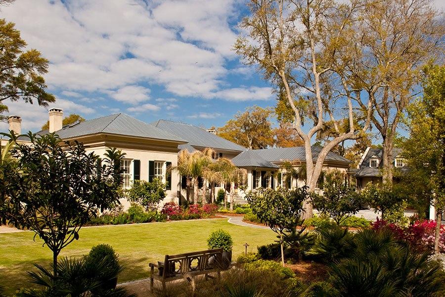 Wilmington Island House For Sale