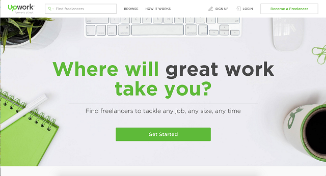 10 Best Freelance Sites To Find Jobs | HuffPost