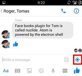 Stalking Your Friends on Facebook Messenger Just Became