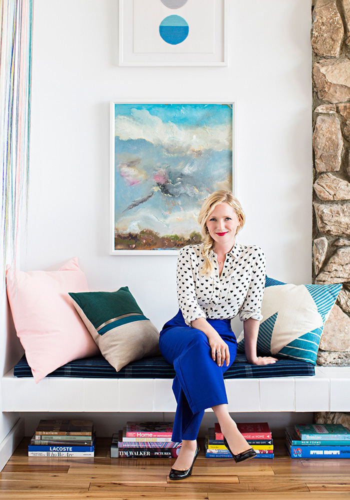 At Home With Emily Henderson Huffpost