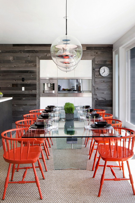 a modern dream house in connecticut huffpost
