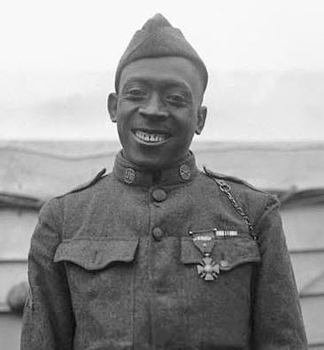 the history and origin of the harlem hellfighters Harlem hellfighters at train barricade, in french uniforms courtesy of  27th, the  1st, 2nd and 3rd battalions of the 15th regiment started out to.