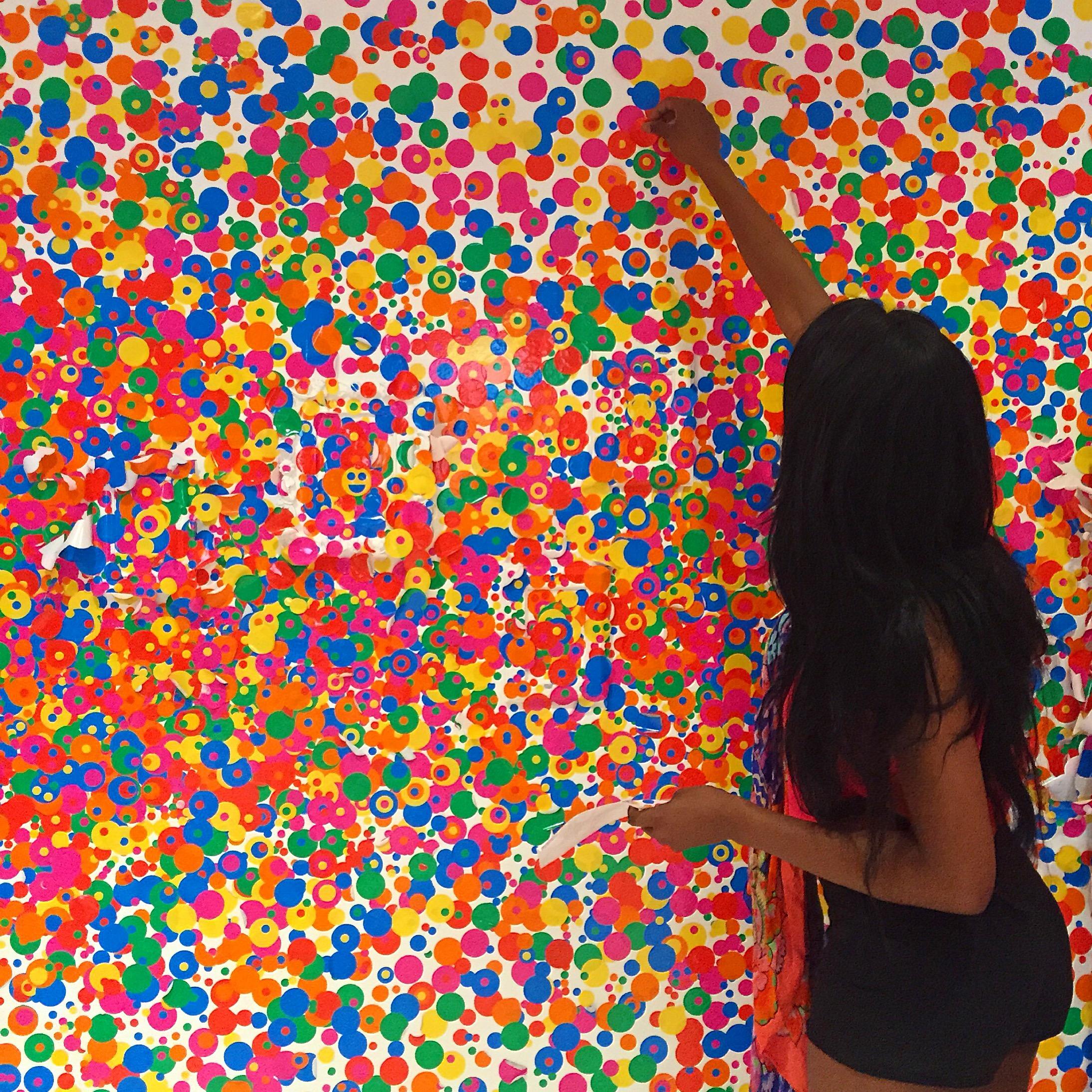 Help Teen Art Exhibits 4