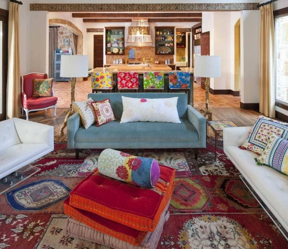 Modern Mexican Inspiration to Add Warmth to Your Interior