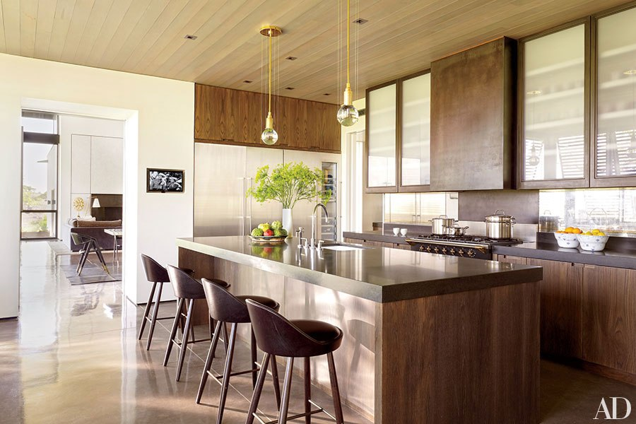 10 absolutely stunning designer kitchens | huffpost