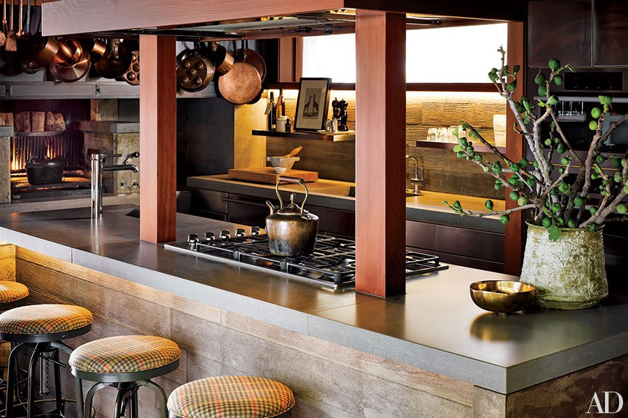 Designer Kitchen 10 absolutely stunning designer kitchens | huffpost