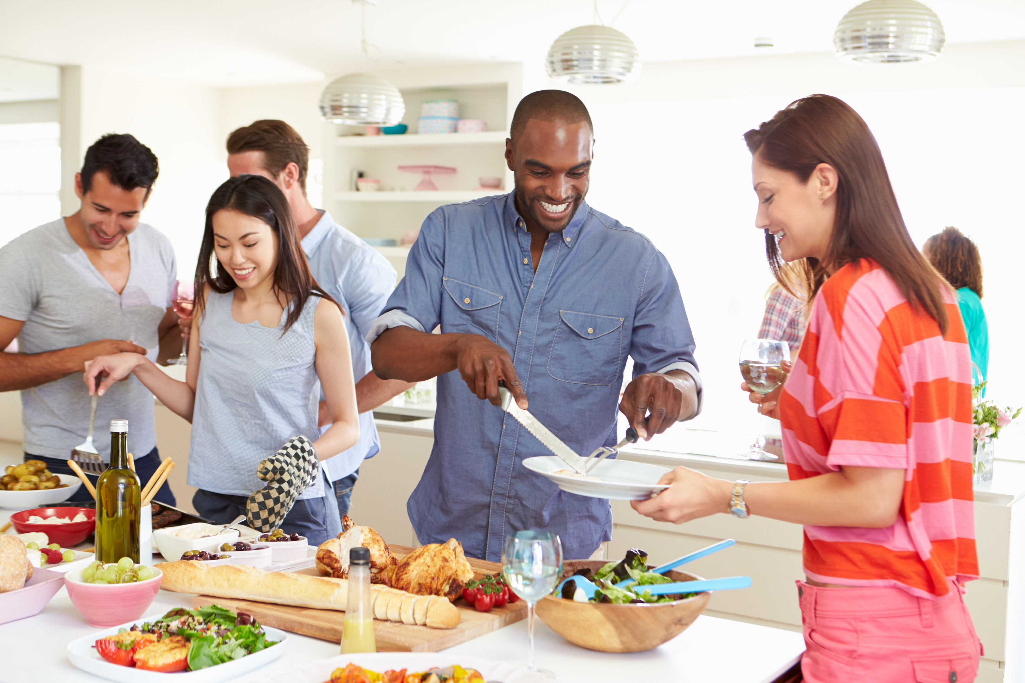 Fun Kitchen 5 Tips For Having Fun In The Kitchen Huffpost