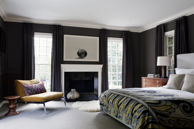 Bold Paint Colors 6 mistakes to avoid when painting with bold color | huffpost
