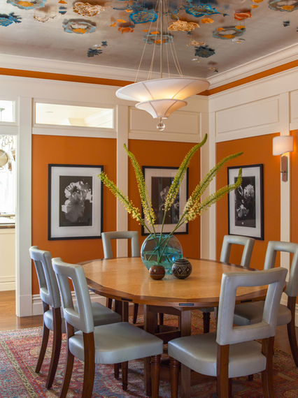 6 Mistakes To Avoid When Painting With Bold Color Huffpost