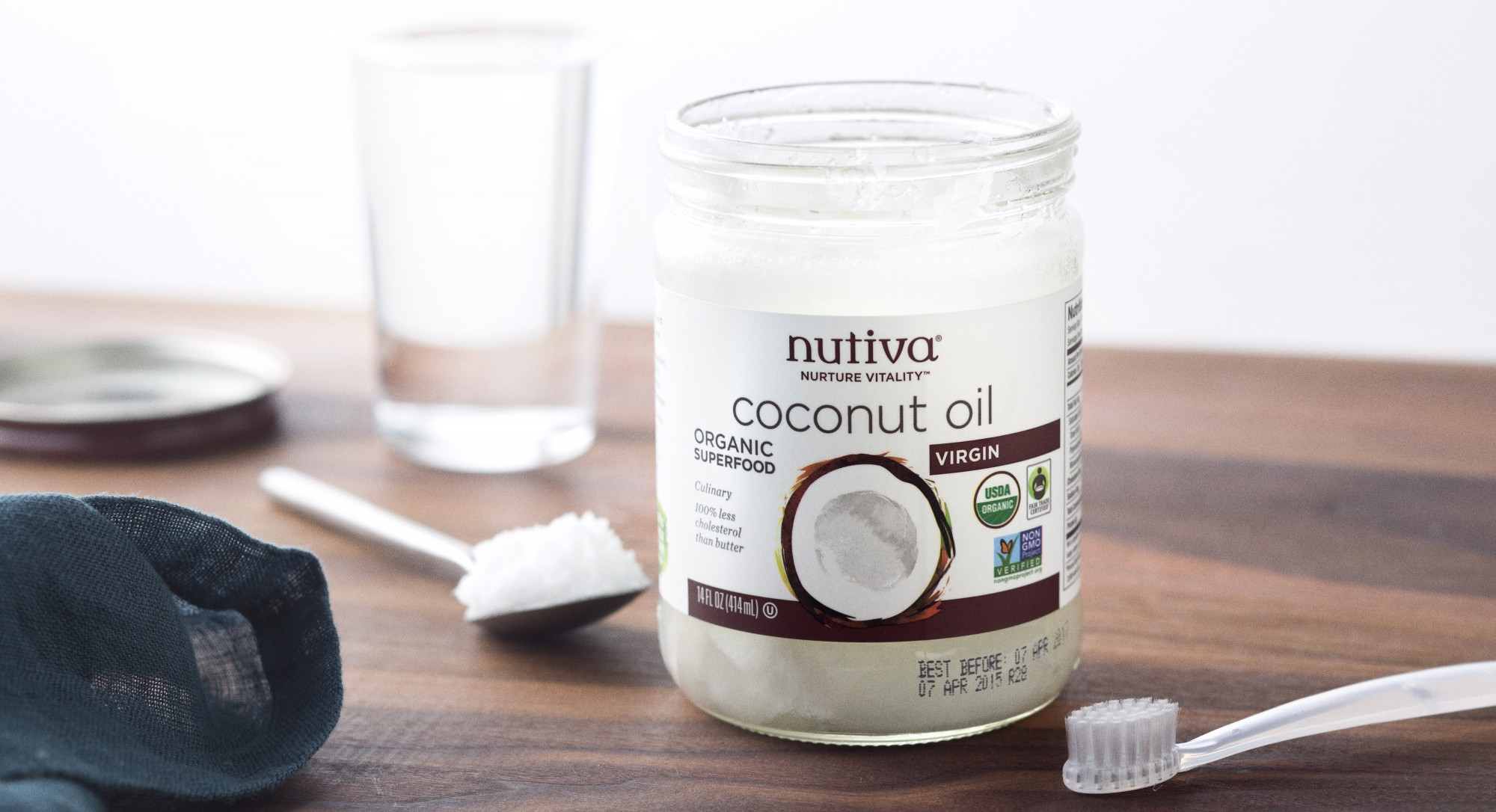 16 Unexpected Ways To Use Coconut Oil