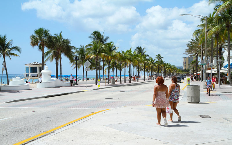 Best Hotels In Fort Lauderdale For Families