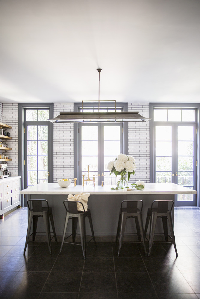 A Renovated West Village Home Tour Huffpost