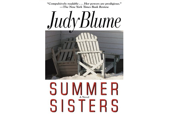 summer sisters book review