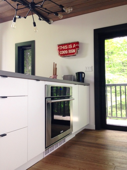 Creating A Kitchen To Dine For