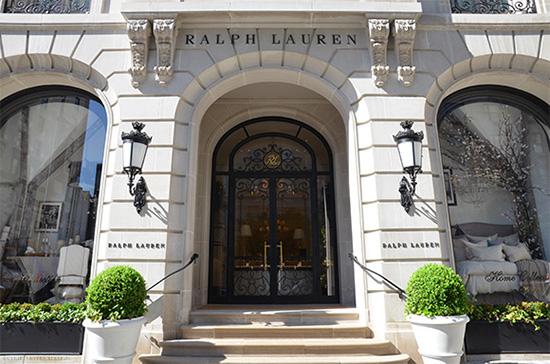 Ralph Lauren Home Italia