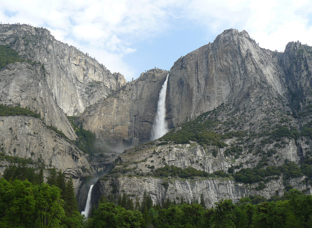Yosemite One Day Tour