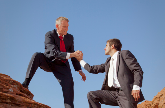 What It Takes to Be a Great Leader | HuffPost