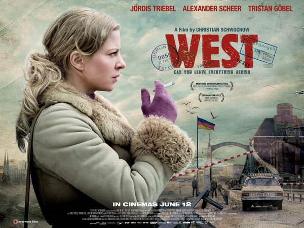 Film Reviews : West - Jurassic World - London Road - The ...