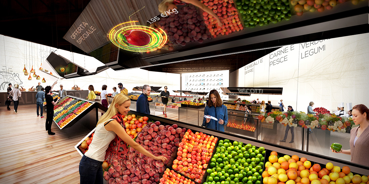 Milan Expo 2015 Entertainment And Some Food For Thought