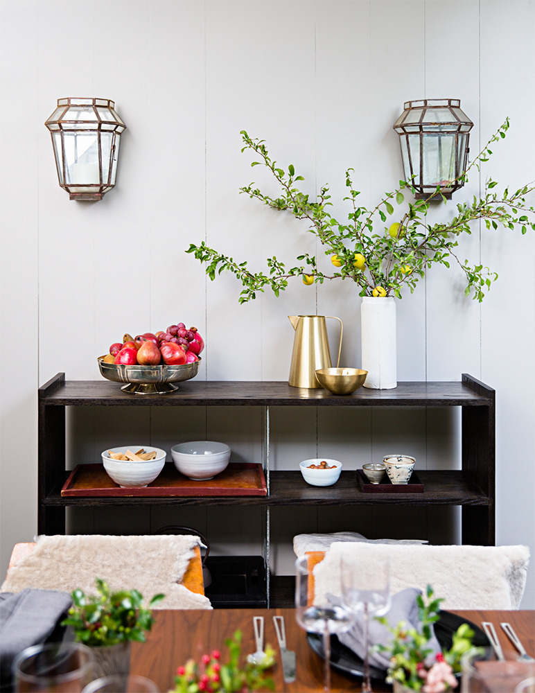 10 things every dining room needs - Dining Room Items