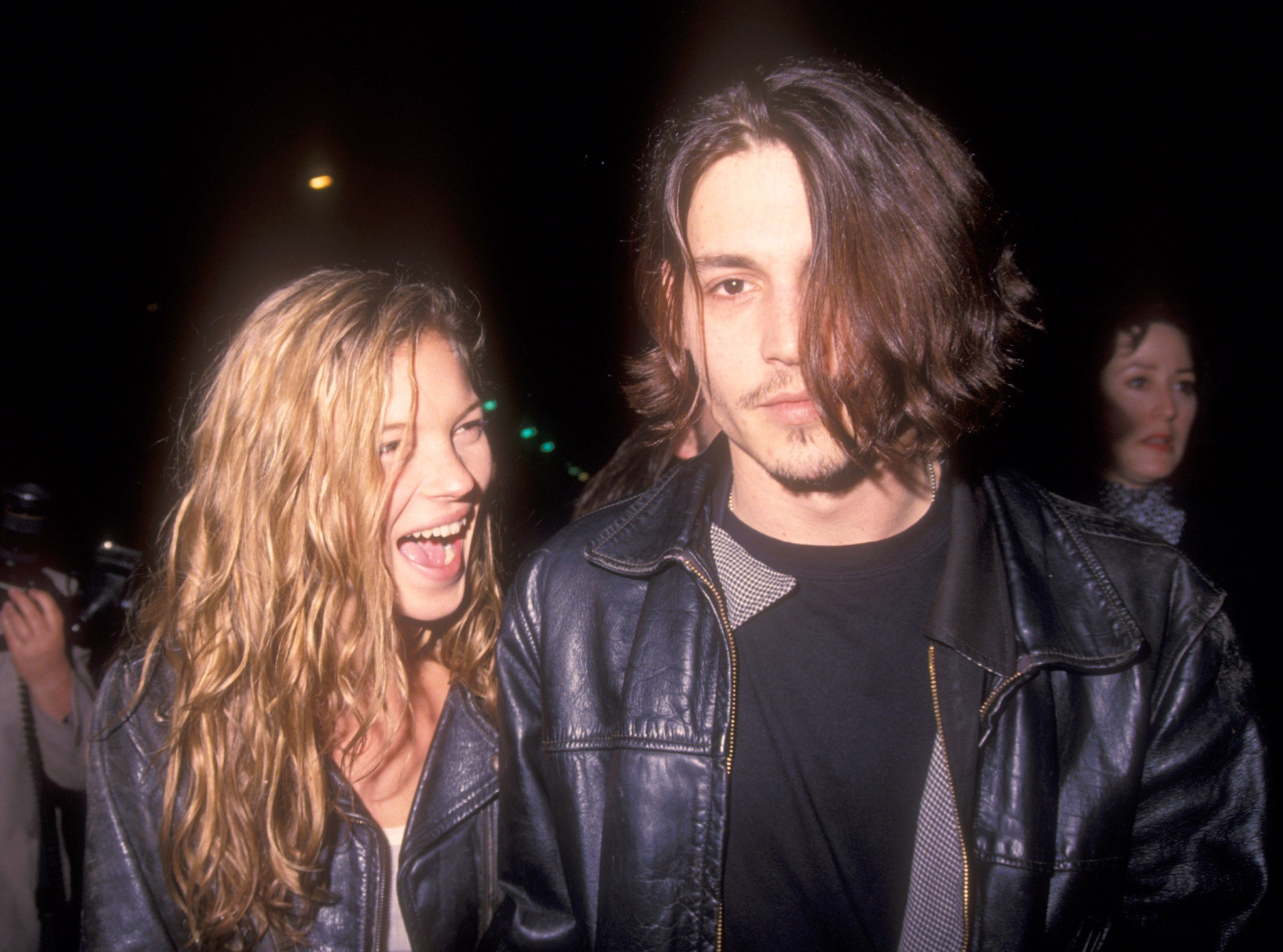 Johnny Depp S Best 90s Looks Are Almost Too Much To