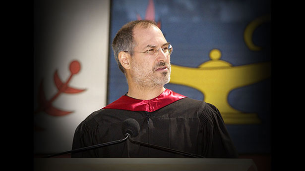 rhetorical analysis speech steve jobs His commencement speech at stanford university given in june 2005 has a view count of 3,026,505 (december 31, 2009) and various honors at youtubecom (for an interesting analysis take a look at the six minutes blog article - video critique: steve jobs.