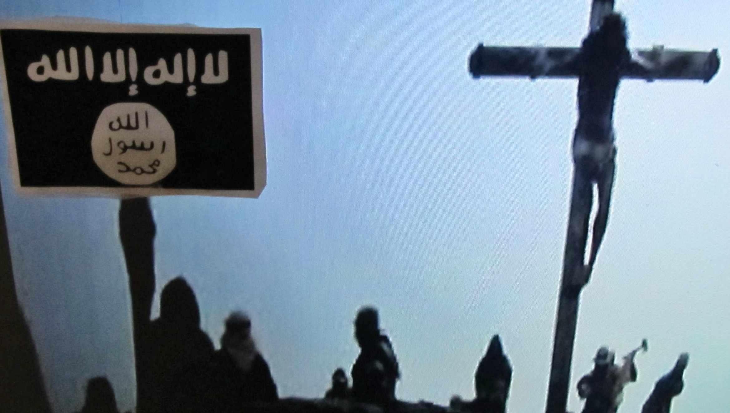 Isis Flagge