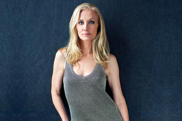 joely richardson interview