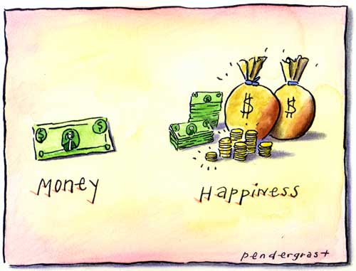 Money Is Not About Finances, It's About Emotions | HuffPost Life