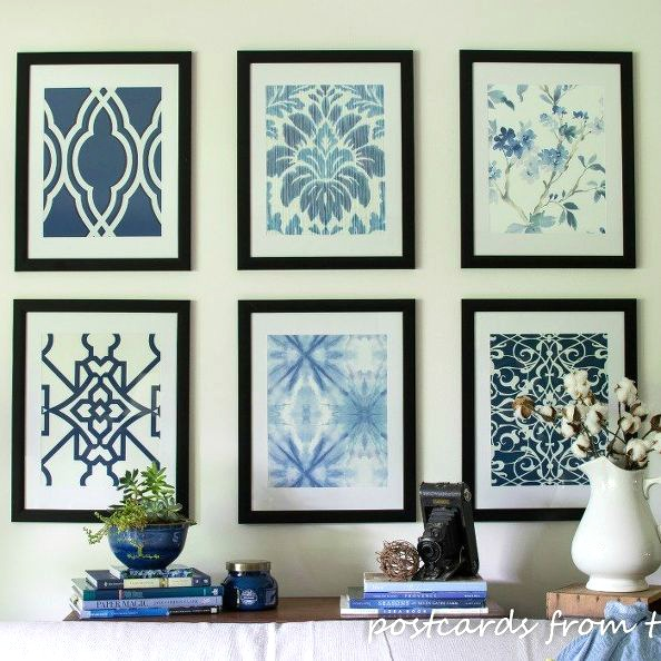 7 Easy Wall Hangings That Make A Big Impact Crawl Space