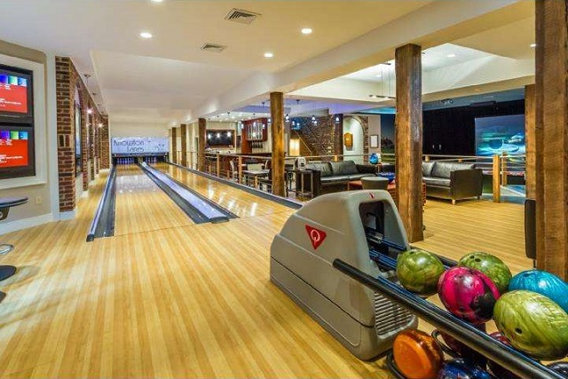 5 Amazing Man Caves for Every Dad | HuffPost