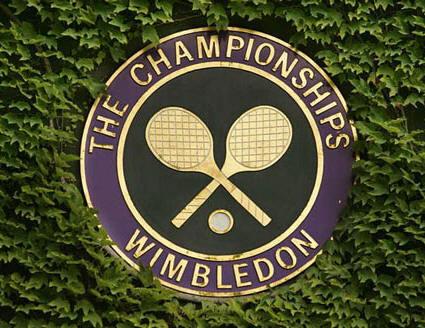 Wimbledon Championship Tennis Tournament