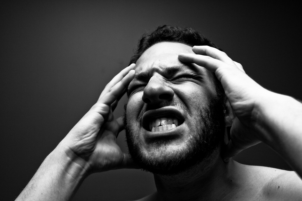 Master Your Athletic Frustration | HuffPost