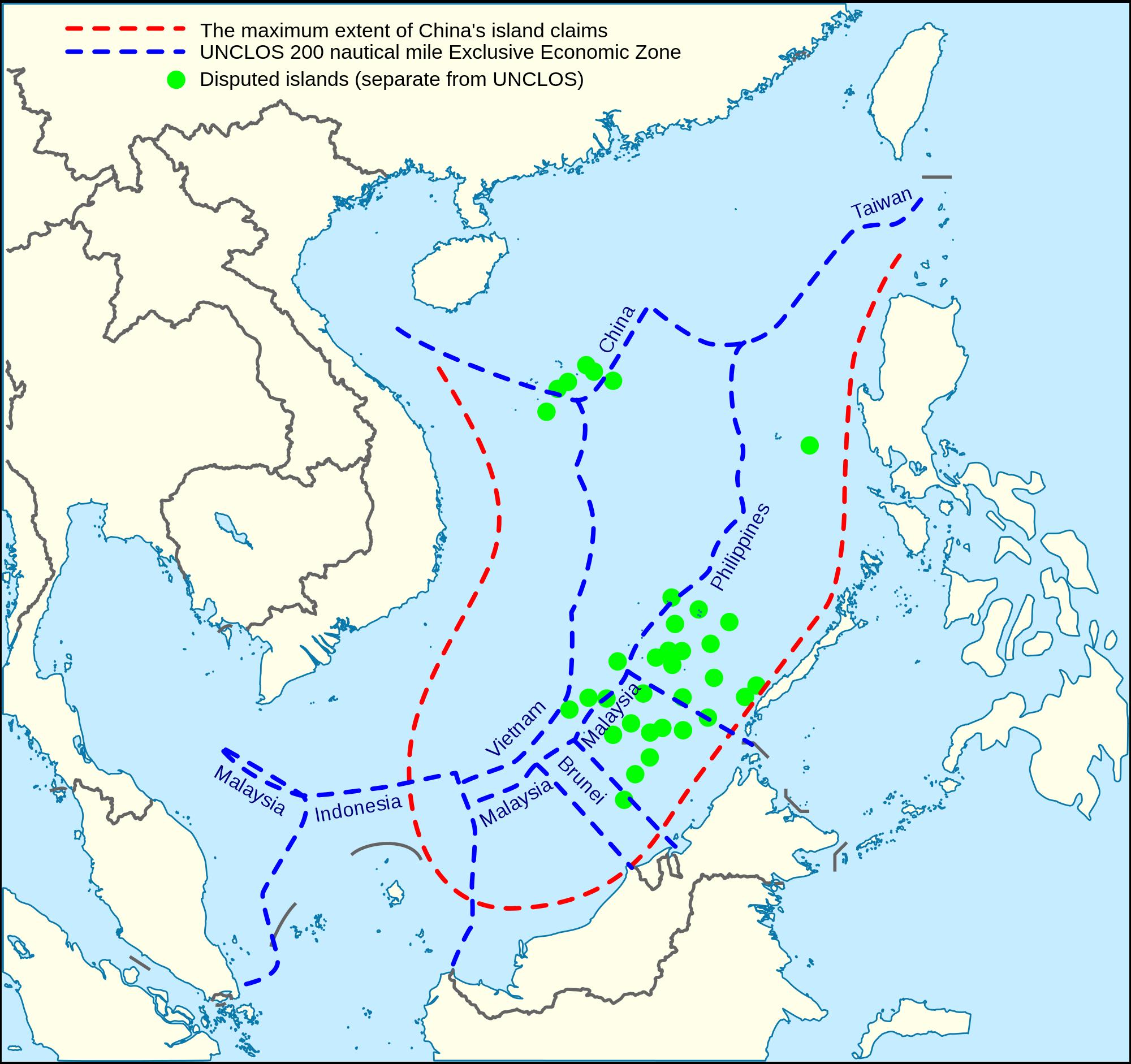 China: Milestones In The Dragon's Rise