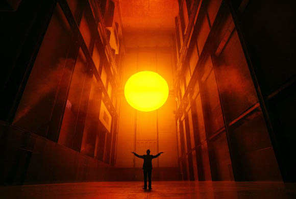 Olafur Eliasson: The Artist as a Scientist | HuffPost