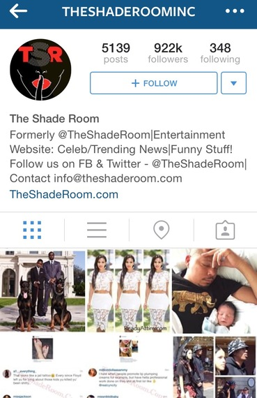 The Shade Room Is More Than A Gossip Blog | HuffPost