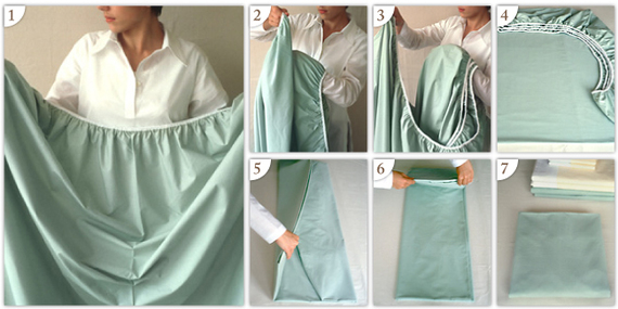 Wonderful Fold Sheet