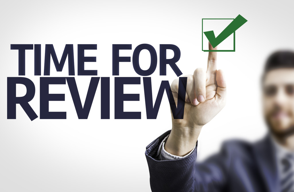 12 Ways To Improve Performance Reviews That Actually Change | Huffpost