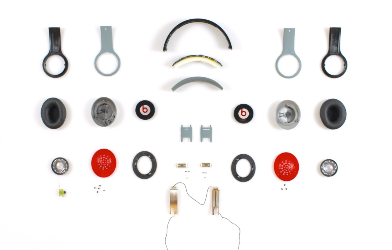 We Took Apart Some Beats Headphones and Here's What We Found ...