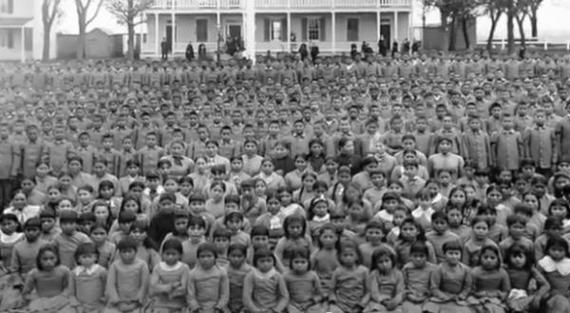 When Will Us Apologize For Genocide Of Indian Boarding Schools