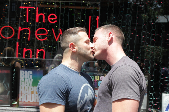 2015-06-26-1435357890-3285522-6_Kiss_LR_RyanCherlin_JaredStalzer_boyfriendsnotmarried_StonewallInn_LUONGO.JPG