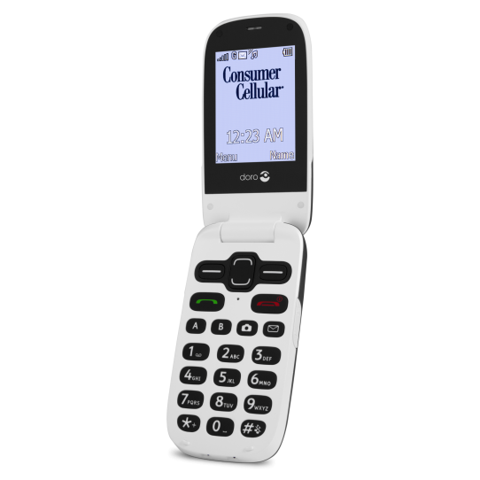 Verizon Senior Plans - Verizon Flip Phones for Seniors