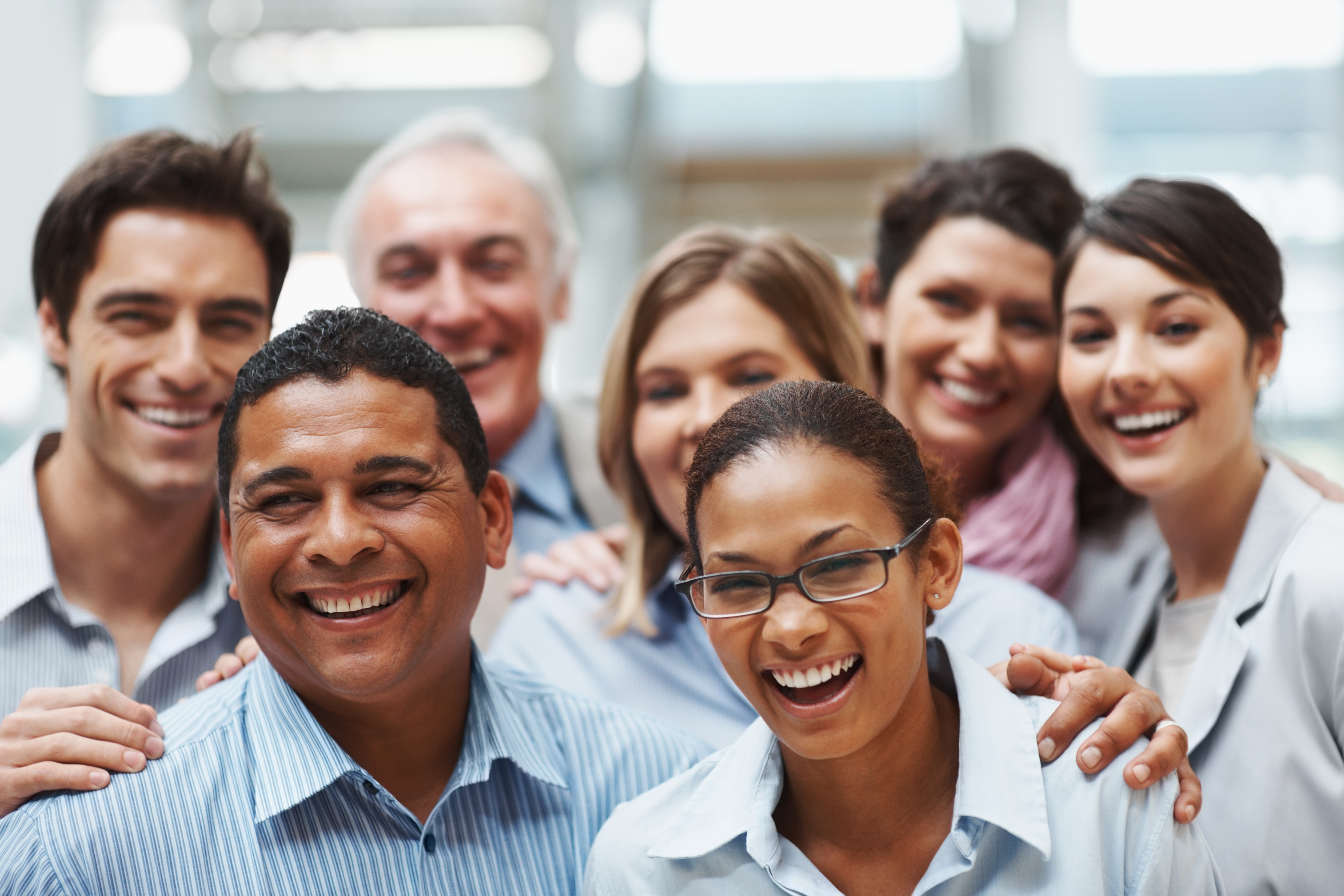 The Power Behind Team Diversity -written by Maite Baron The Corporate Escape Coach